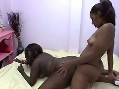 Teen lezzies enjoy sextoys on table black lesbian porn